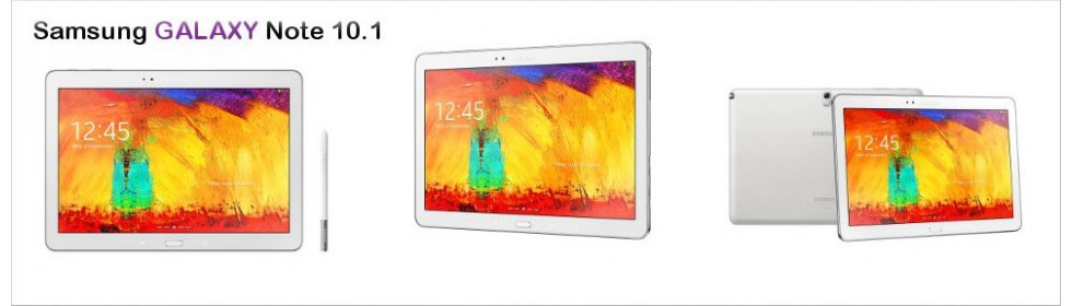 Samsung SM-P6050 GALAXY Note 10.1